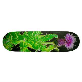 Thistle Skatedeck Skateboards