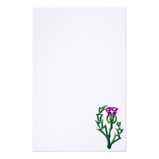 Thistle Stationery