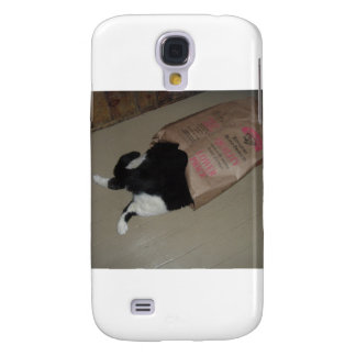 Thistle the Cat Samsung Galaxy S4 Case