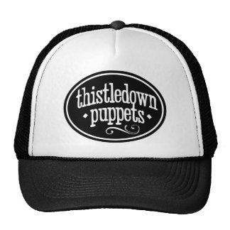 Thistledown Puppets Hat