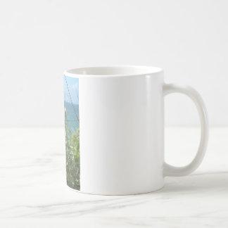 thistles mug