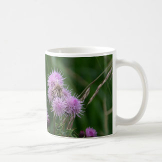 Thistles Mugs