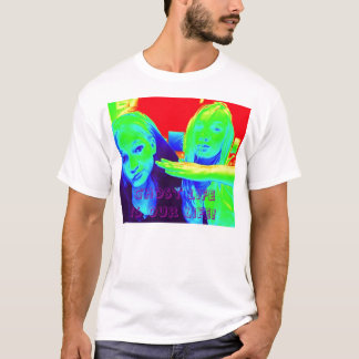 thizz, Ghost Life Is Our Life! T-Shirt