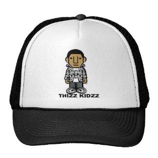 THIZZ KID Hat