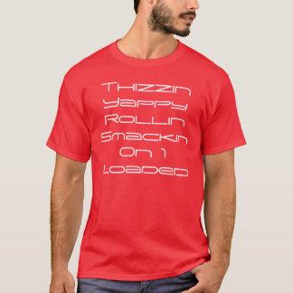 thizz t-shirt