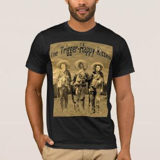 THK - Bandidos - Men's (L) Blk T-Shirt