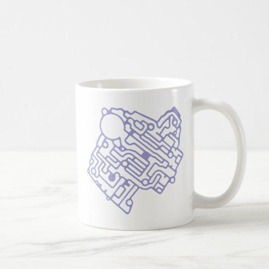 THM400 COFFEE MUG
