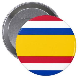 Tholen, Netherlands Pin