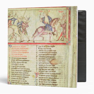 Thomas a Becket Binder