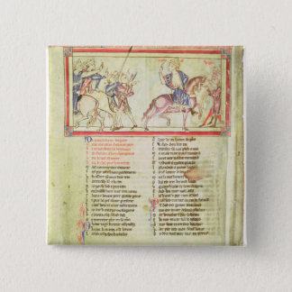 Thomas a Becket Button