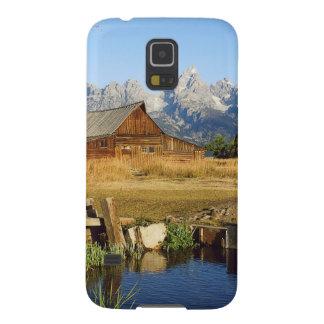 Thomas A. Moulton Barn Case For Galaxy S5