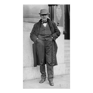 Thomas Alva Edison 1911 Posters