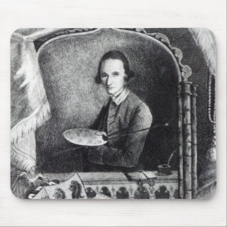 Thomas Beckwith Mouse Pad