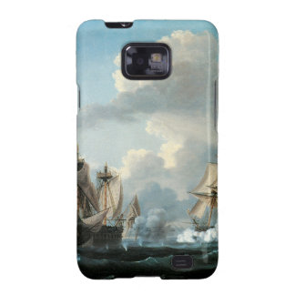 Thomas Birch The Macedonian and the United States Samsung Galaxy S2 Covers