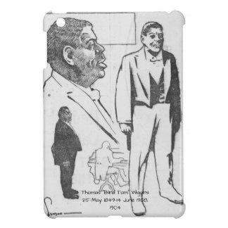 "Thomas ""Blind Tom"" Wiggins, 1904 Cover For The iPad Mini"