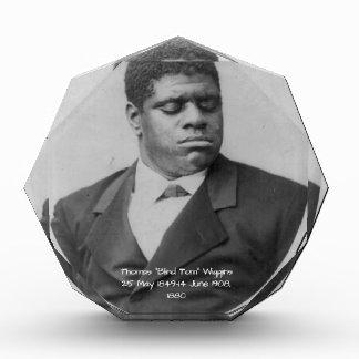 "Thomas ""Blind Tom"" Wiggins Award"