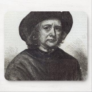 Thomas Britton, the Musical Small-coal Man Mousepads