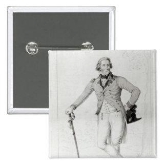 Thomas Bruce, 7mo conde de Elgin Pin