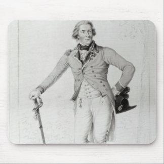 Thomas Bruce, 7th Earl of Elgin Mouse Pad