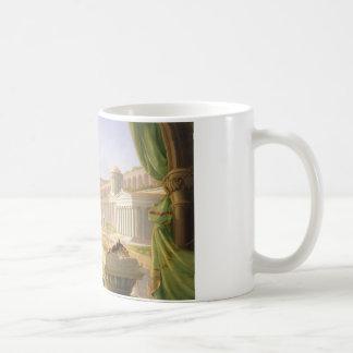 Thomas Cole - Architect's Dream Coffee Mug
