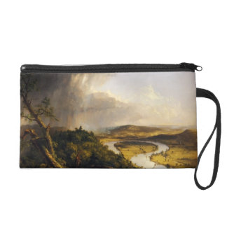 Thomas Cole- The Oxbow , the Connecticut River Wristlet