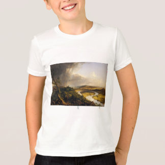 Thomas Cole- The Oxbow , the Connecticut River T-Shirt