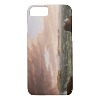 Thomas Cole - Views Across Frenchman's Bay iPhone 8/7 Case