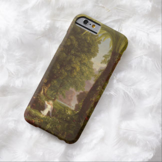 Thomas Cole Voyage Of Life Youth Vintage Fine Art Barely There iPhone 6 Case