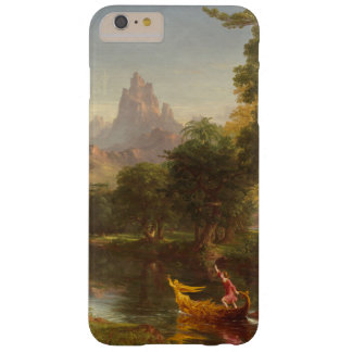Thomas Cole Voyage Of Life Youth Vintage Fine Art Barely There iPhone 6 Plus Case