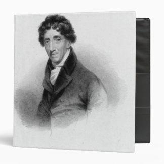 Thomas Coutts, Esq. dibujado por A. Chisholm