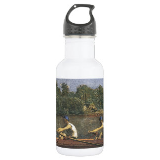 Thomas Eakins Biglin Brothers Racing Water Bottle