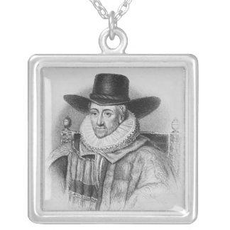 Thomas Egerton de los 'retratos británicos de la c Colgante Cuadrado