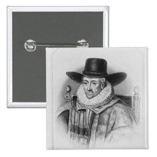 Thomas Egerton de los 'retratos británicos de la c Pin Cuadrado