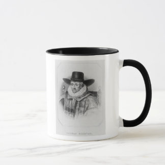 Thomas Egerton  from 'Lodge's British Portraits' Mug