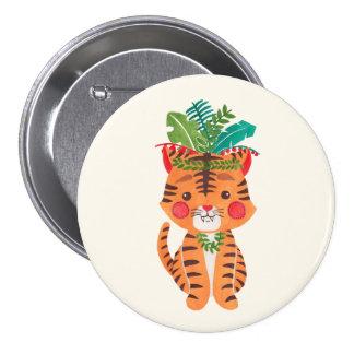 Thomas el pequeño tigre