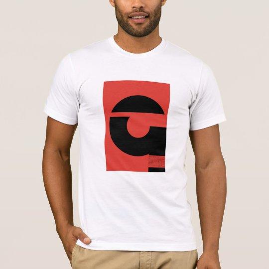 THOMAS F. SCHUTTE POSTER T-Shirt