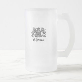 Thomas family 3 coffee mug