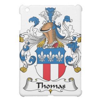 Thomas Family Crest  iPad Mini Cover