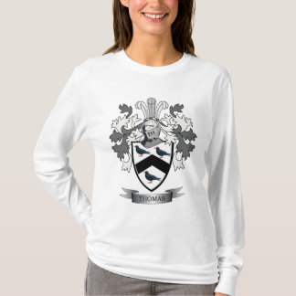 Thomas Family Crest T-Shirt
