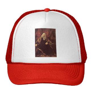 Thomas Gainsborough- Charles Wolfran Cornwal Trucker Hat