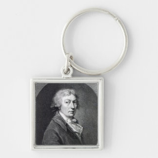 Thomas Gainsborough R.A Keychain