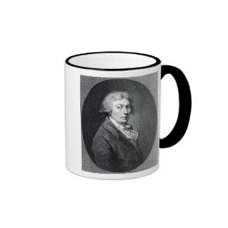 Thomas Gainsborough R.A Ringer Mug