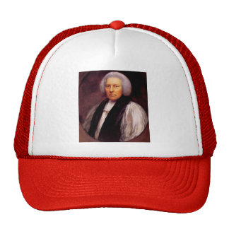 Thomas Gainsborough- Richard Hurd, Bishop Trucker Hat