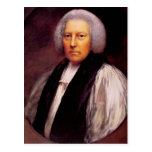 Thomas Gainsborough- Richard Hurd, obispo Tarjetas Postales
