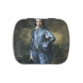 Thomas Gainsborough- The Blue Boy Candy Tins