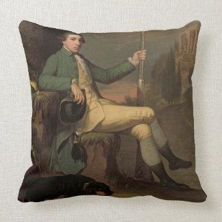 Thomas Graham, barón Lynedoch (1748-1843) c.1769 ( Almohadas