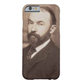 Thomas Hardy (1840-1928) (sepia photo) Barely There iPhone 6 Case