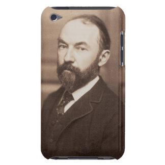 Thomas Hardy (1840-1928) (sepia photo) iPod Touch Case