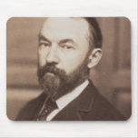 Thomas Hardy (1840-1928) (sepia photo) Mouse Pad