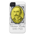 Thomas Hardy Case-Mate iPhone 4 Cases